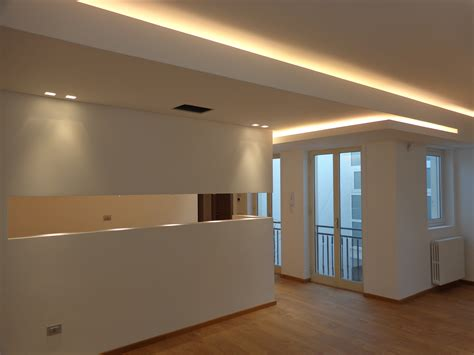 illuminazione cartongesso soffitti illuminazione controsoffitti ideacolor