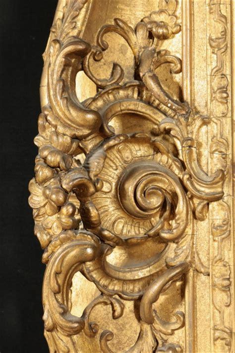 cornice intagliata cornice intagliata specchi e cornici antiquariato