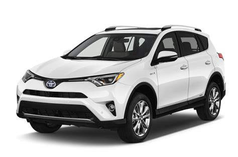 Toyota Vehicles 2016 2016 Toyota Rav4 Hybrid Reviews And Rating Motor Trend