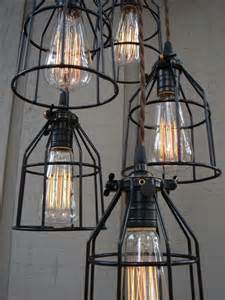 industrial style lighting industrial inspired light fittings pinterest