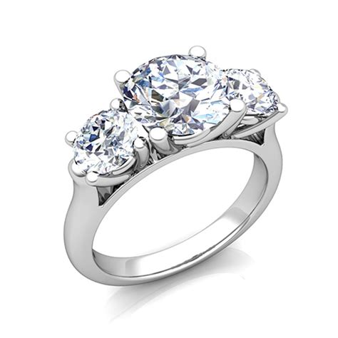 ring settings platinum wedding ring settings without stones