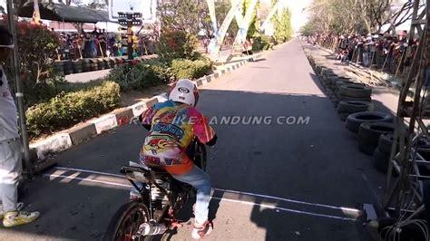 Cacing Indramayu drag bike annur indorace indramayu ffa kelasnya para raja