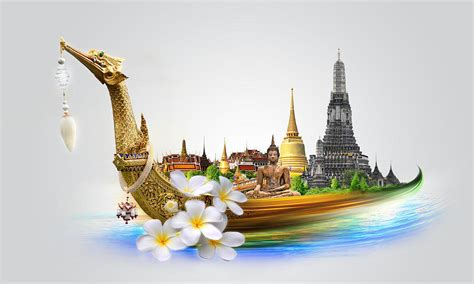 20 amazing Facts about the Kingdom of Thailand   Real Life