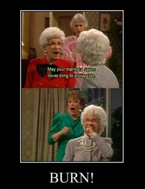 Golden Girls Memes - golden girls kill the hydra