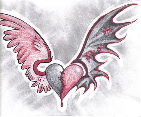 heartbeat tattoo drawing heart tattoo by chrysmstone on deviantart