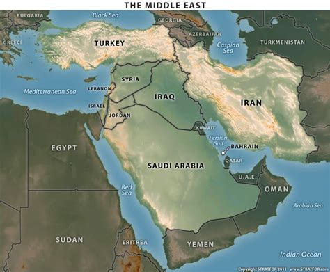 map of iran and syria syria iran and the balance of power in the middle east