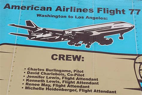 american airlines flight history and culture by bicycle rolling 9 11 memorial