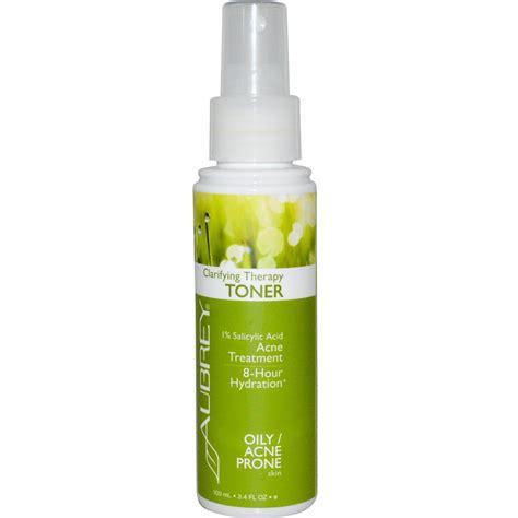 Naava Green Skin Toner 100 Ml organics clarifying therapy toner acne prone