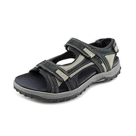 orthopedic sandals mens drew warren s orthopedic sandals ebay