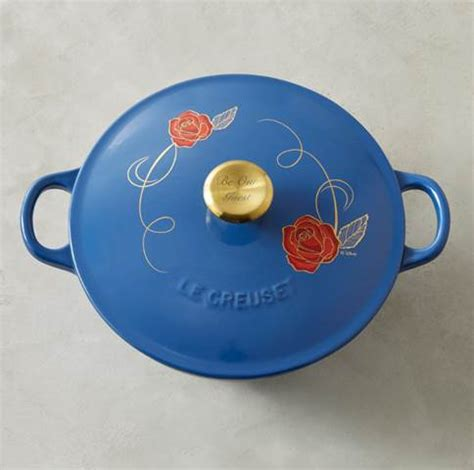 le creuset disney beauty and the beast coloring pages and williams sonoma