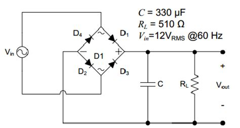 rectifier diode voltage drop diode bridge rectifier circuit diode free engine image for user manual