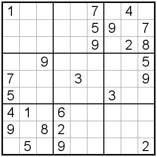 printable intermediate sudoku puzzles sudoku puzzles intermediate 25 28 number squares