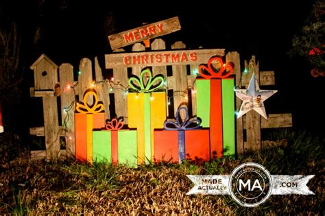 12 days of christmas metal yard art pdf diy wood yard metalwork forum furnitureplans