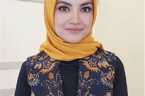 tina talisa hijab lama tak terlihat begini tilan tina talisa sekarang