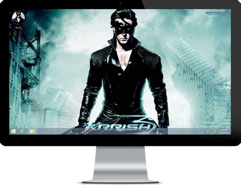download expo themes for windows 7 download krrish 3 theme for windows 7 with hrithik roshan