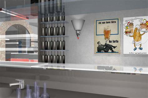 ivan arredamenti arredamento bar a monterosso la spezia realizzato da ivan