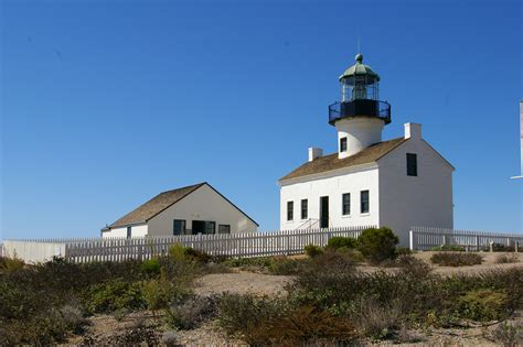 Light House Point by Point Loma Lighthouse Wikiwand