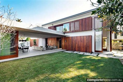 grand designs hill house grand designs australia hunters hill textural house completehome