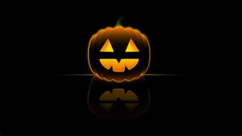 simple halloween happy halloween illustration design wallpaper preview wallpapercom