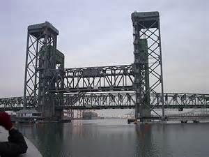 Henry Ford Bridge Henry Ford Bridge Wilmington California Landmark