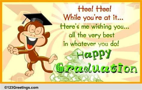 Li'l Game For Ya! Free Happy Graduation eCards, Greeting