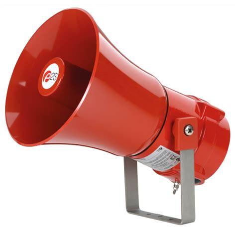 Alarm Horn bexs120 explosion proof flare horn alarm sounder 1 22 050