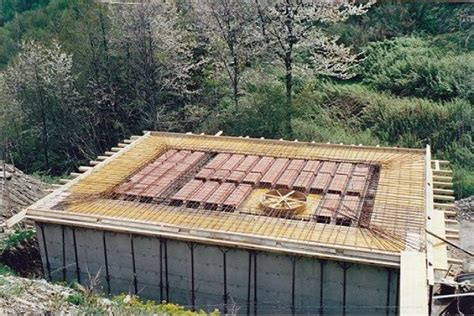 solaio terrazzo foto solaio in laterocemento con terrazzo perimetrale in