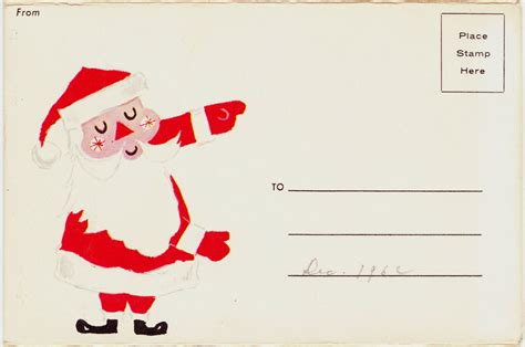 santa envelope template santa envelope new calendar template site