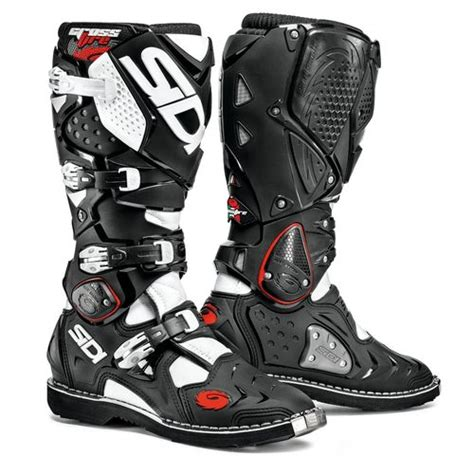 sidi motocross boots sidi crossfire 2 ta boots revzilla