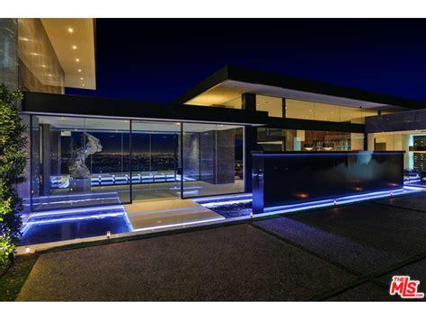 55 Million Bel Air Luxury 55 million bel air contemporary with unprecedented views