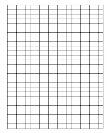 Large Graph Paper Template by 10 Large Graph Paper Templates Free Sle Exle