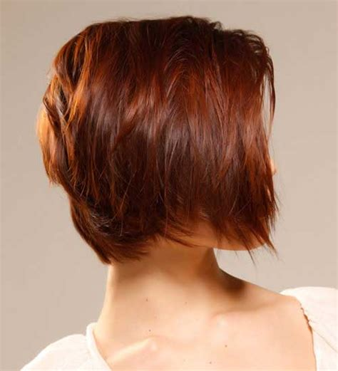 hairstyles for thick red hair cute short hairstyles for thick hair short hairstyles