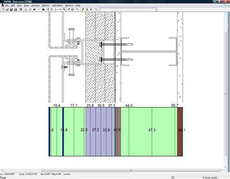 Lu Infrared Philip building envelope thermal moisture analysis