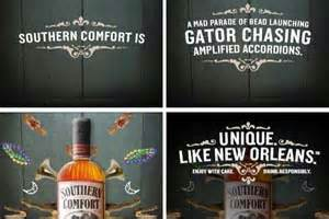 southern comfort ad why southern comfort is shifting ad budget online adweek