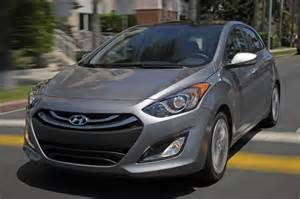 2013 hyundai elantra gt editors notebook automobile