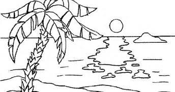 imagenes de paisajes faciles para colorear dibujos de paisajes para colorear dibujos para ni 241 os