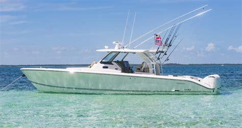 pursuit   power motoryacht