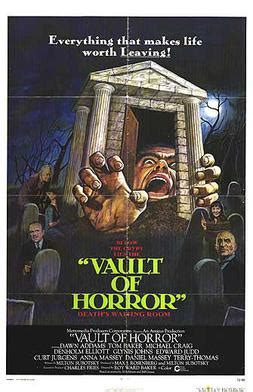 film horror qaki the vault of horror film wikipedia