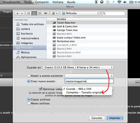 tutorial para imovie tutorial imovie de mac