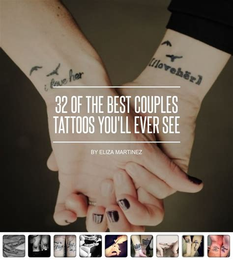 best couple tattoos pictures 11 best ideas images on ideas