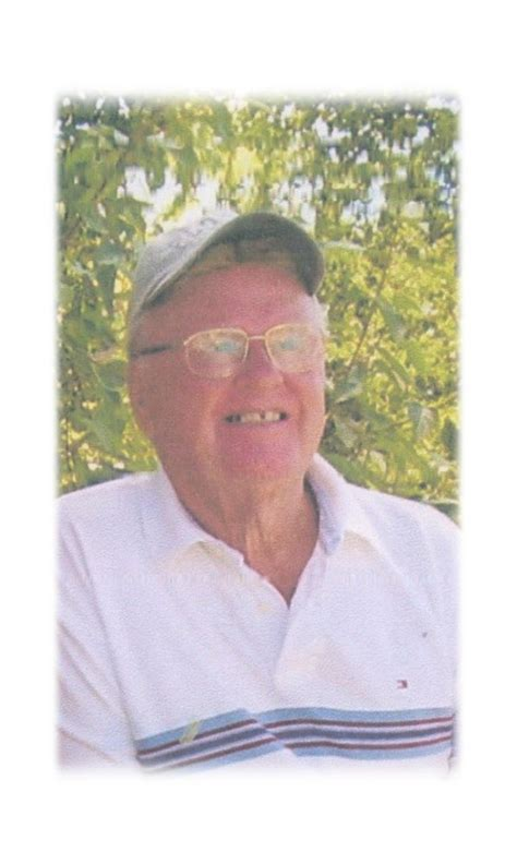 obituary of buddy walters simcoe funeral home located in
