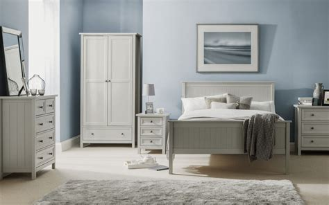dove grey bedroom furniture maine dove grey bedroom julian bowen limited