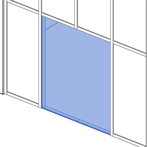 curtain wall parts jarod schultz shows how to demolish part of a curtain wall