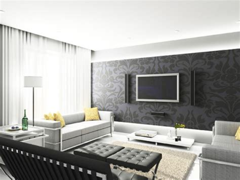 Inexpensive Modern Home Decor by Home Design Decoration Peenmedia