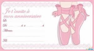 invitation anniversaire de couleur rose repr 233 sentant des