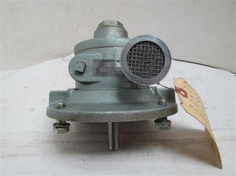 Gast Air Motor 4am Nrv 70c gast 4am nrv 70c lubricated air motor 5 8 quot dia shaft 1 7hp
