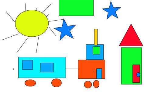 imagenes con formas ocultas formas y figuras geom 233 tricas