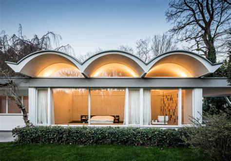 architekt berlin einfamilienhaus corneille uedingslohmann architekten architekturb 252 ro