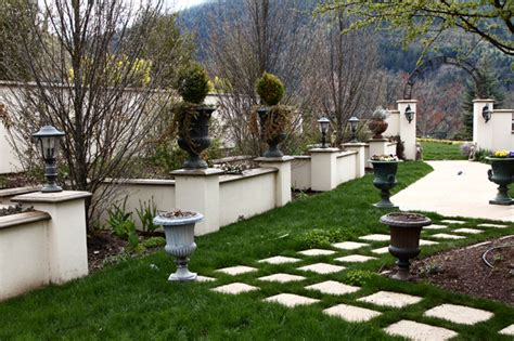 Landscape Architect Medford Oregon Pathways Landscape Design Ashland Medford Oregon