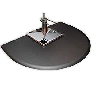 hair salon floor mats top of the line barber salon anti fatigue